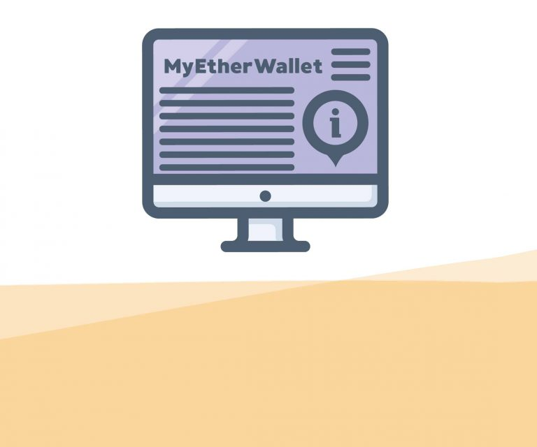 MyEtherWallet account